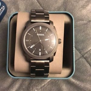 MENS FOSSIL WATCH- BRAND NEW WITH TAGS